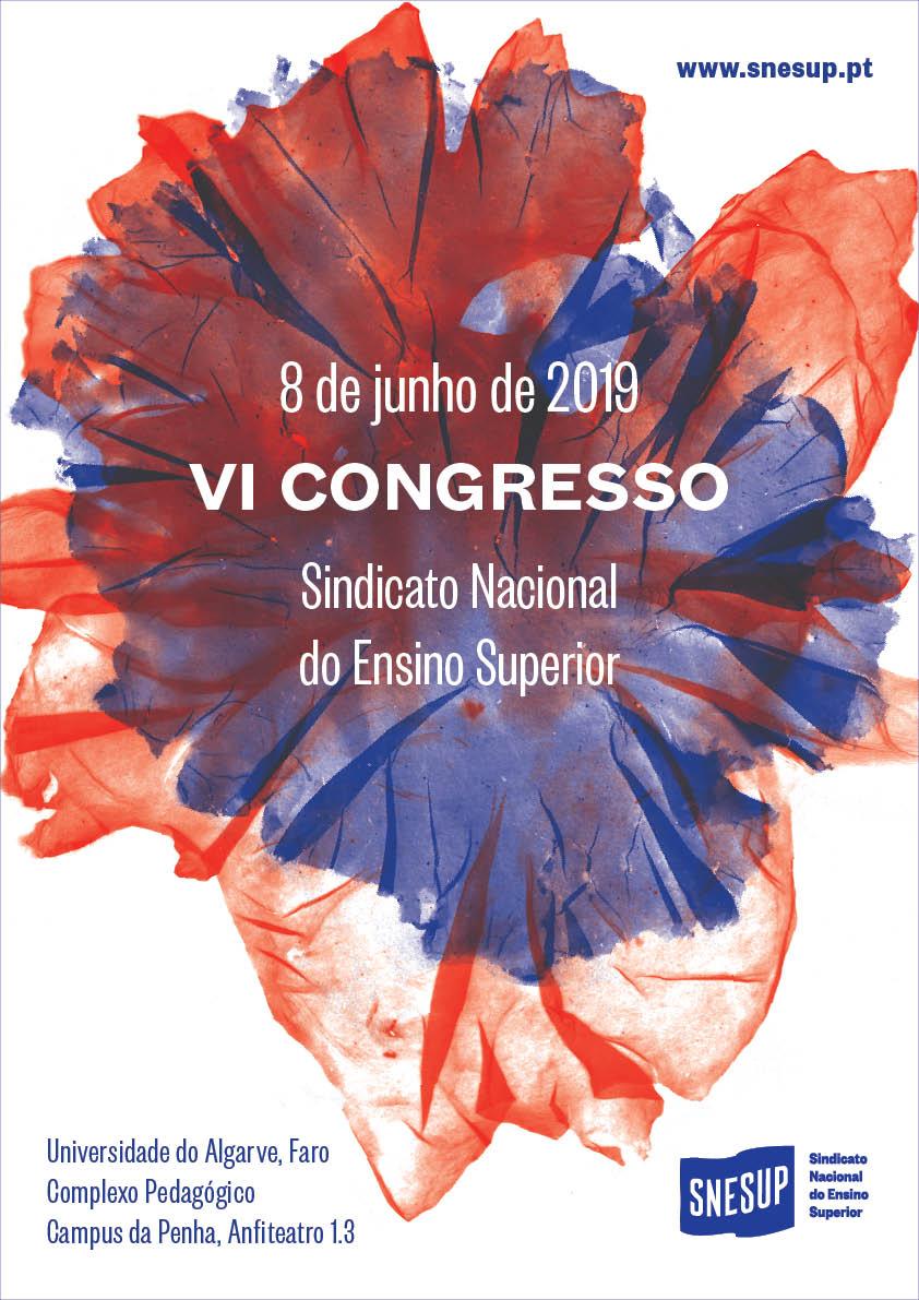 VI Congresso do SNESUP